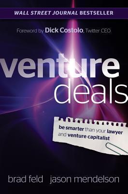 Venture Deal Image