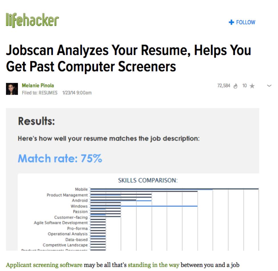 lifehackerjobscan