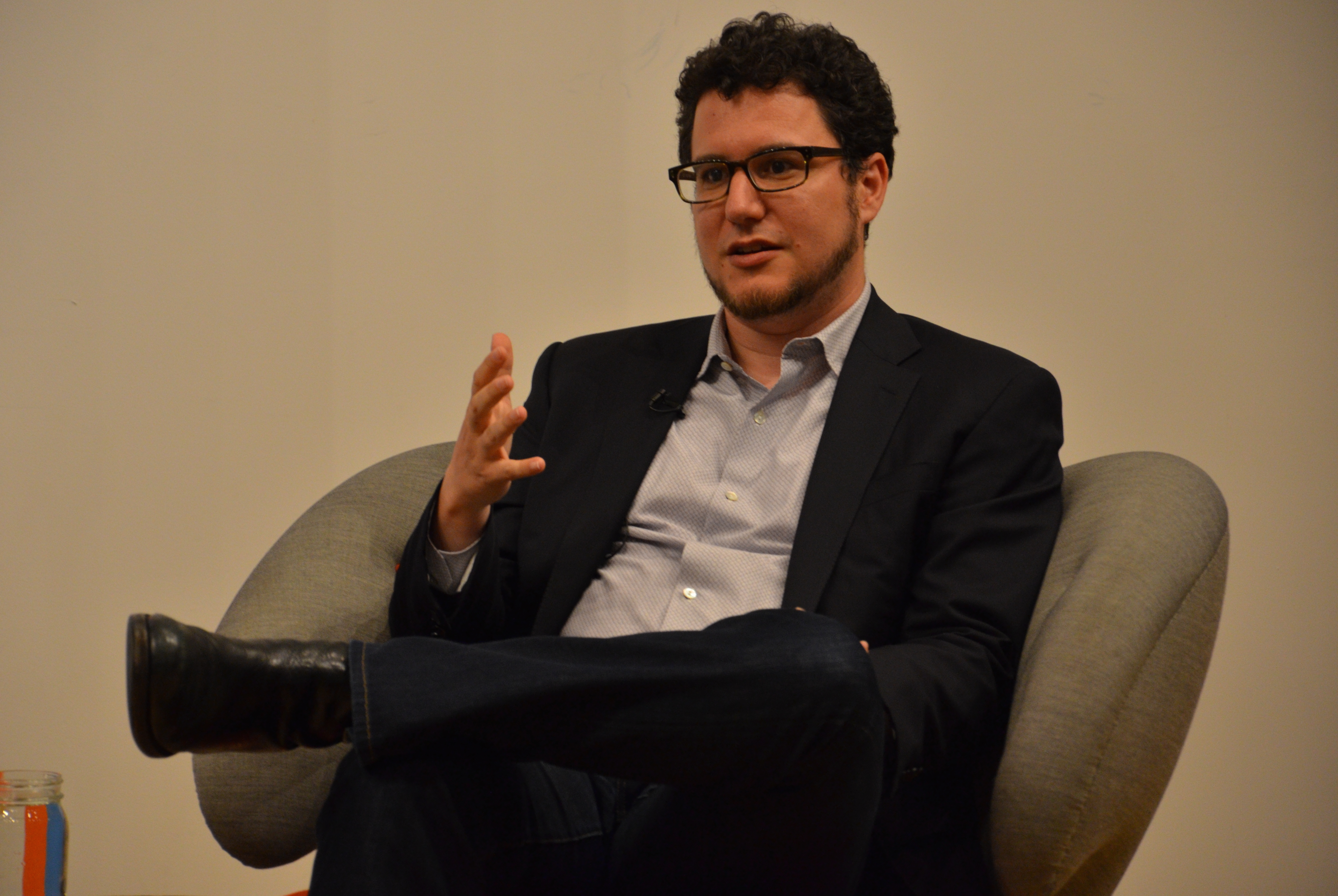 """Father of """"The Lean Startup"""" Movement Clarifies His Message: Don't Bulls— Yourself"""