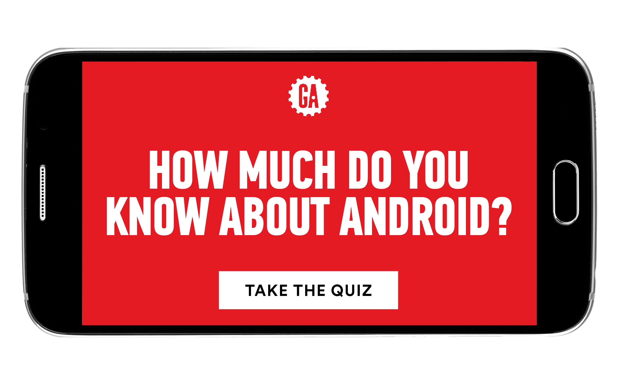 How much do you know about Android?