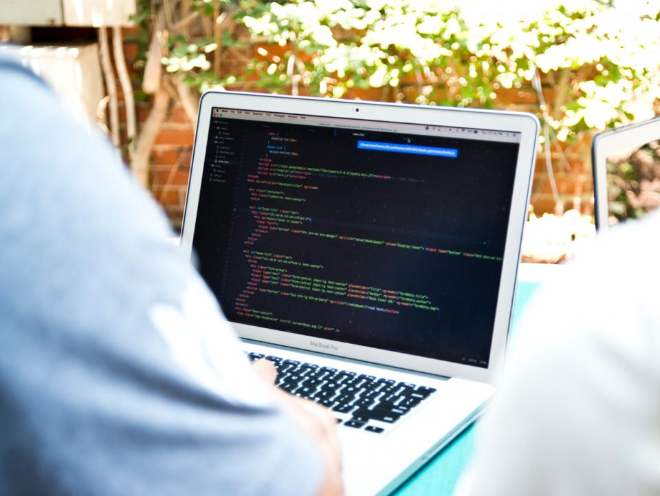Learn Full-Stack Web Development in Raleigh