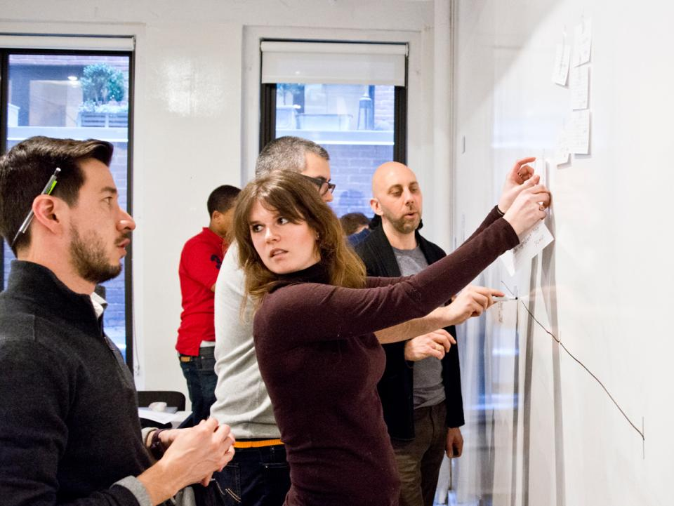 Learn Product Management in London